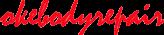 logo okebodyrepair