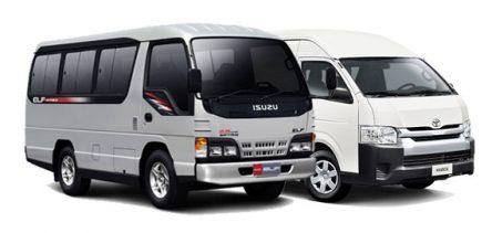 microbus minibus